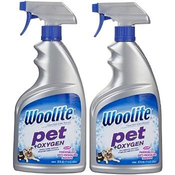 Amazon Com Woolite Pet Stain Amp Odor Remover Carpet