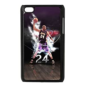 iPod Touch 4 Case Black Kobe Bryant PKN Droid Phone Covers