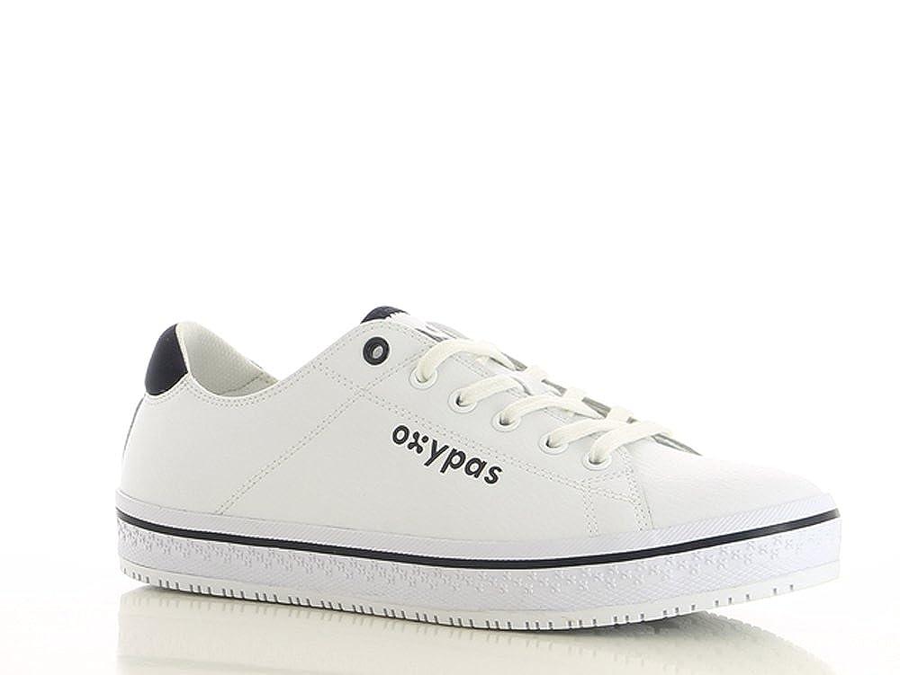 c58d4fa7d9630b Oxypas Basket Femme Paola ESD SRC: Amazon.fr: Chaussures et Sacs