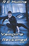 A Vampire To Be Reckoned With