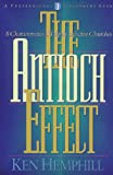 img - for The Antioch Effect: 8 Characteristics of Highly Effective Churches book / textbook / text book