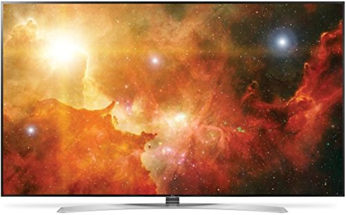 LG 86UH955V 217 cm (86 Zoll) Fernseher (Ultra HD, Smart TV, Triple Tuner, 3D Plus)