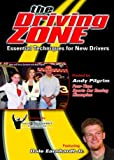 """Driver Education - """"The Driving Zone"""" Dvd"""