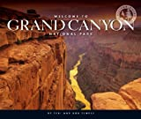Welcome to Grand Canyon National Park, Teri Temple and Bob Temple, 1592966977