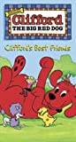 Clifford's Best Friends [VHS]