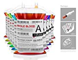 Halloween Party Decorations Blood Bags for