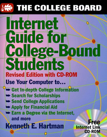 Internet Guide for College-Bound Students: Revised...