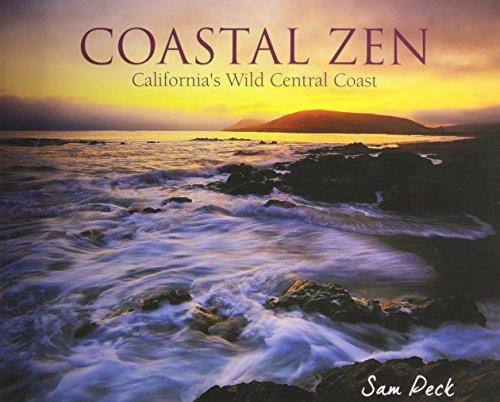 Coastal Zen: California's Wild Central Coast (Oro California Valley)