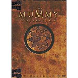 The Mummy Collection: The Mummy / The Mummy Returns (Widescreen Edition) (1999)