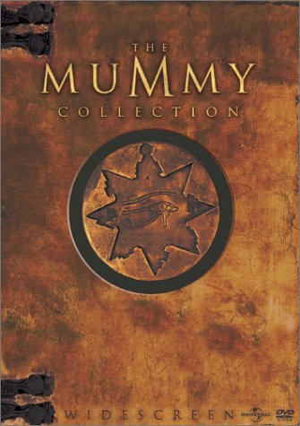 The Mummy Collection: The Mummy / The Mummy Returns (Widescreen Edition)
