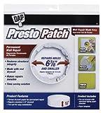 Dap 09157 Presto Patch Drywall Plug, 1/2-Inch, 6-7/8-Inch