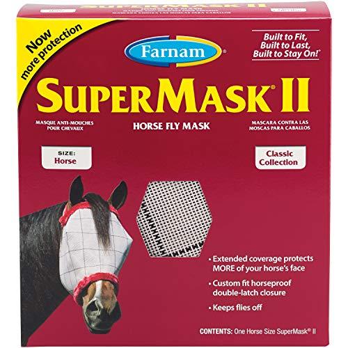 SuperMask II Horse Fly