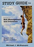 img - for Study Guide for Principles of Risk Management and Insurance book / textbook / text book