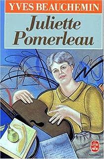 Juliette Pomerleau par Beauchemin