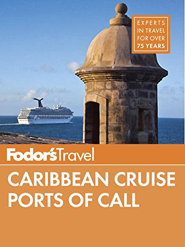 fodors-caribbean-cruise-ports-of-call-full-color-travel-guide