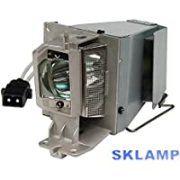Sklamp SP.8VH01GC01 Premium Projector Bulb / Lamp With Housing for OPTOMA HD141X HD26 EH200ST GT1080 S316 X316 W316 DX346 BR323 BR326 DH1009