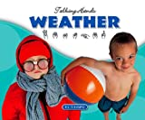 Weather/el Tiempo, Kathleen Petelinsek and E. Russell Primm, 1592966845