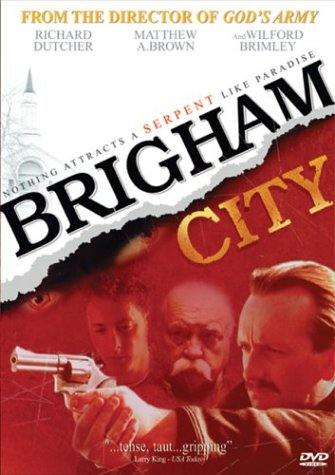 Brigham City by On The Edge