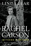 Front cover for the book Rachel Carson by Linda Lear