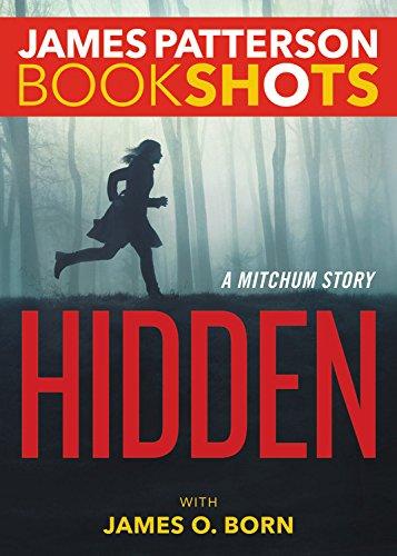 Hidden: A Mitchum Story (BookShots) pdf epub