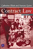 Contract Law, Catherine Elliott and Frances Quinn, 0582438128