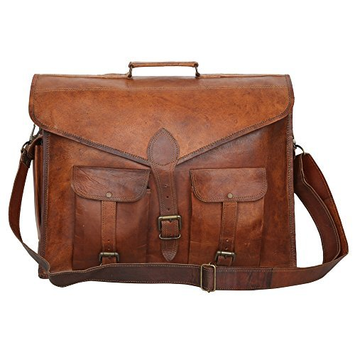 International Pocket Briefcase - 6