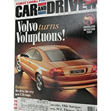 1998 Volvo C70 / Chevy Chevrolet Corvette / Subaru Forester / 1997 Ford Escort ZX2 / Hyundai Tiburon Road Test