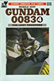 Mobile Suit Gundam 00834 The Lost Troopers (Mobile Suit Gundam 0083, 4)