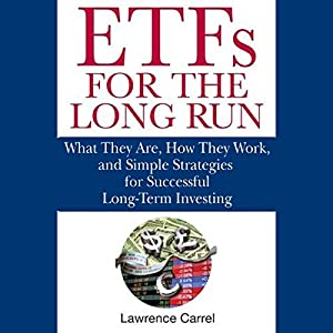ETFs for the Long Run Hörbuch