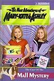 Case of the Mall Mystery, Judy Katschke, 0613504291