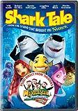 Shark Tale (+ Bonus DVD of Madagascar Penguins 'A Christmas Caper')
