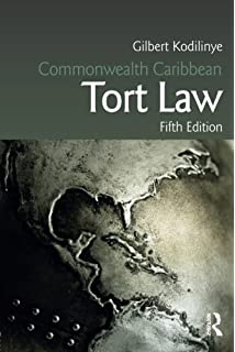 Commonwealth caribbean law and legal systems rose marie belle commonwealth caribbean tort law commonwealth caribbean law fandeluxe Images