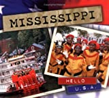 Mississippi, Anna Ready, 0822541092