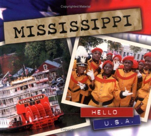 Download Mississippi (Hello USA Series) pdf epub