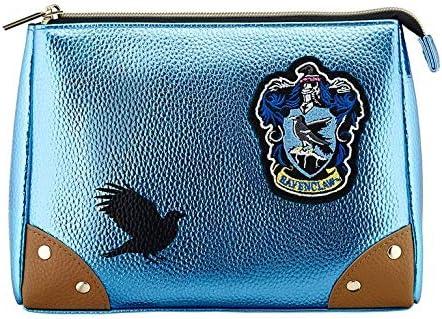 Harry Potter Slytherin Ravenclaw - Neceser: Amazon.es: Belleza