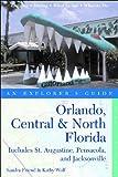 Orlando, Central and North Florida, Sandra Friend, 0881506036