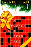 A Puzzle in a Pear Tree, Parnell Hall, 0553802429