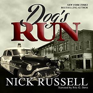 Dog's Run Audiobook