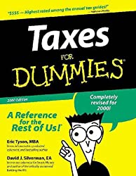 Image of the product Taxes For Dummies that is listed on the catalogue brand of Brand: For Dummies.