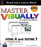Master VISUALLY HTML 4 and XHTML 1