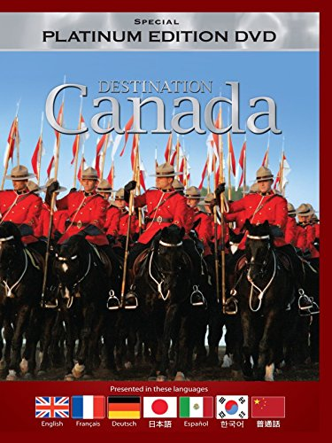Destination - Canada