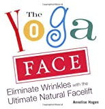 The Yoga Face, Annelise Hagen, 1583332774