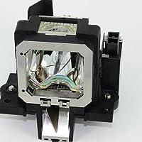 GLAMPS PK-L2210U Original Bulb / Lamp with Housing for JVC DLA-F110 / DLA-RS40 / DLA-RS40U / DLA-RS45 / DLA-RS4800 / DLA-RS50 / DLA-RS60 / DLA-RS60U / DLA-VS2100NL / DLA-X3 / DLA-X30 / DLA-X30BU / DLA-X7 / DLA-X70R / DLA-X70RBU / DLA-X9 / DLA-X90R / DLA-X90RBU / DLAVS2100