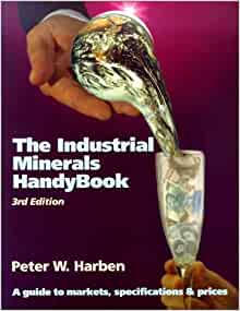 the industrial minerals handybook pdf