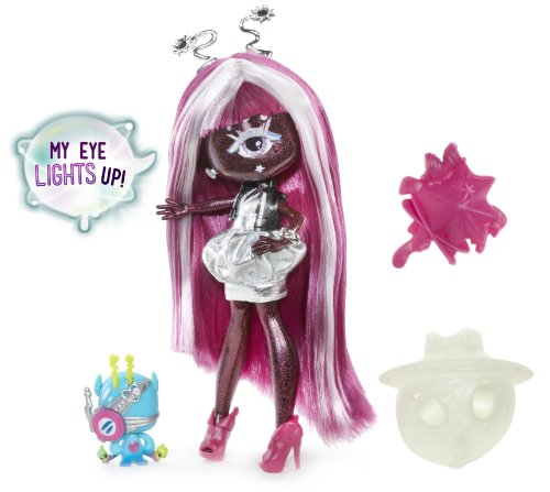 Novi Stars Doll, Sila Clops -