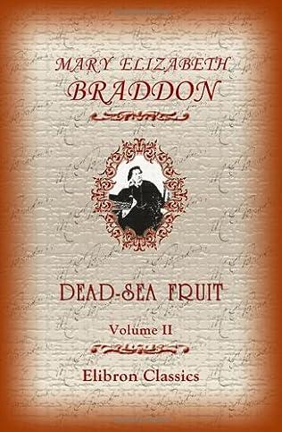 book cover of Dead Sea Fruit