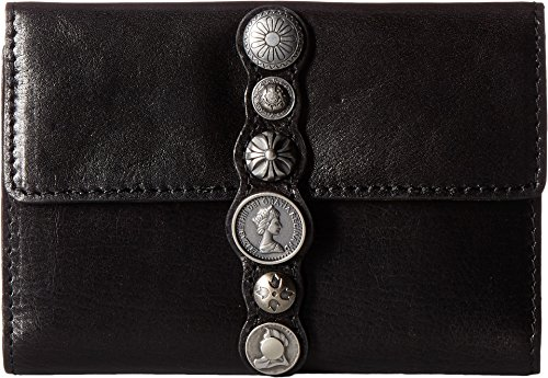 Patricia Nash Women's Colli Wallet Black 2 One Size by Patricia Nash