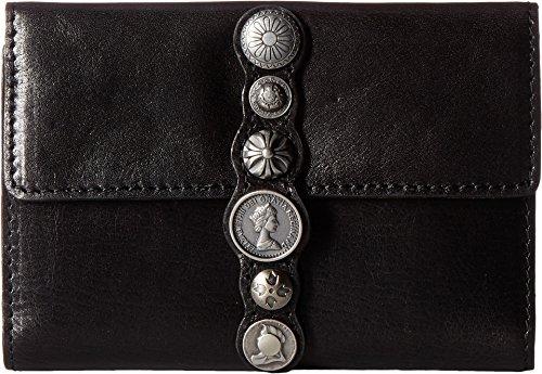 Patricia Nash Women's Colli Wallet Black 2 One Size by Patricia Nash