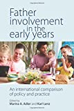 Father Involvement in the Early Years 1st Edition