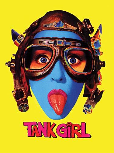 (Tank Girl)